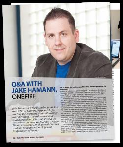 Jake Hamann - IBI