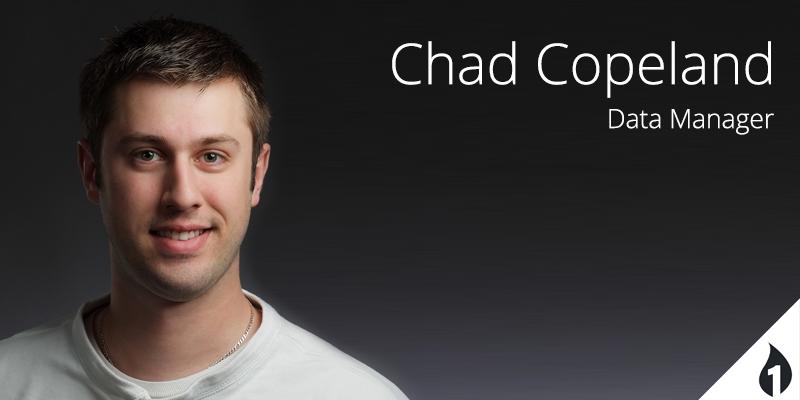 Chad Copeland