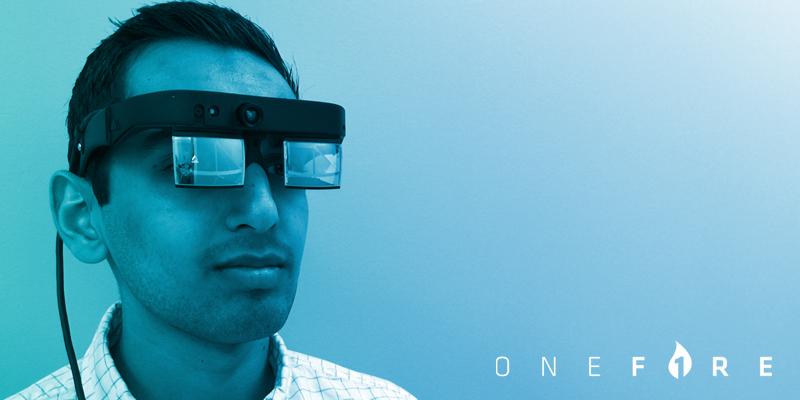 Virtual Reality Harsh Shah