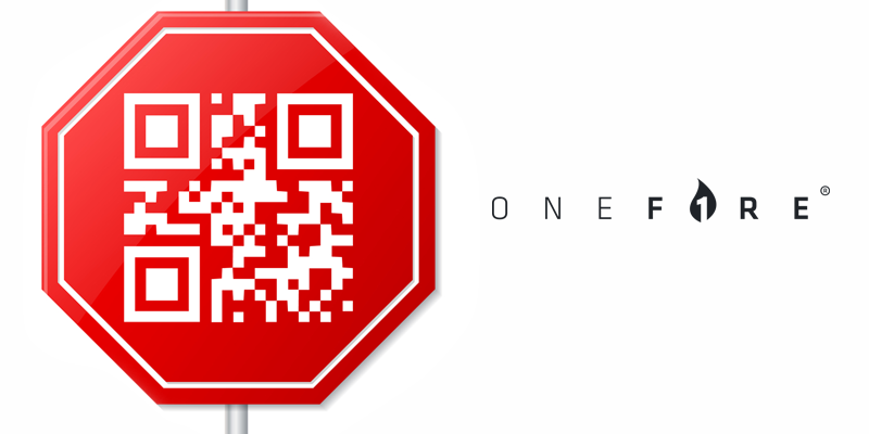 Stop Using QR Codes