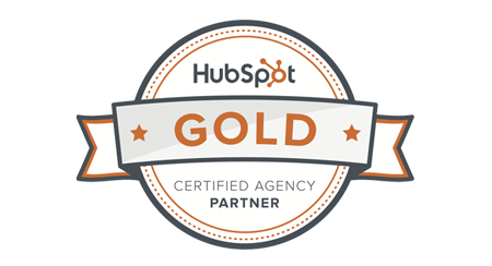 HubSpot - Gold Partner