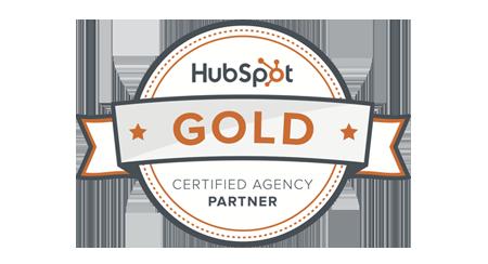 HubSpot - Gold Partner