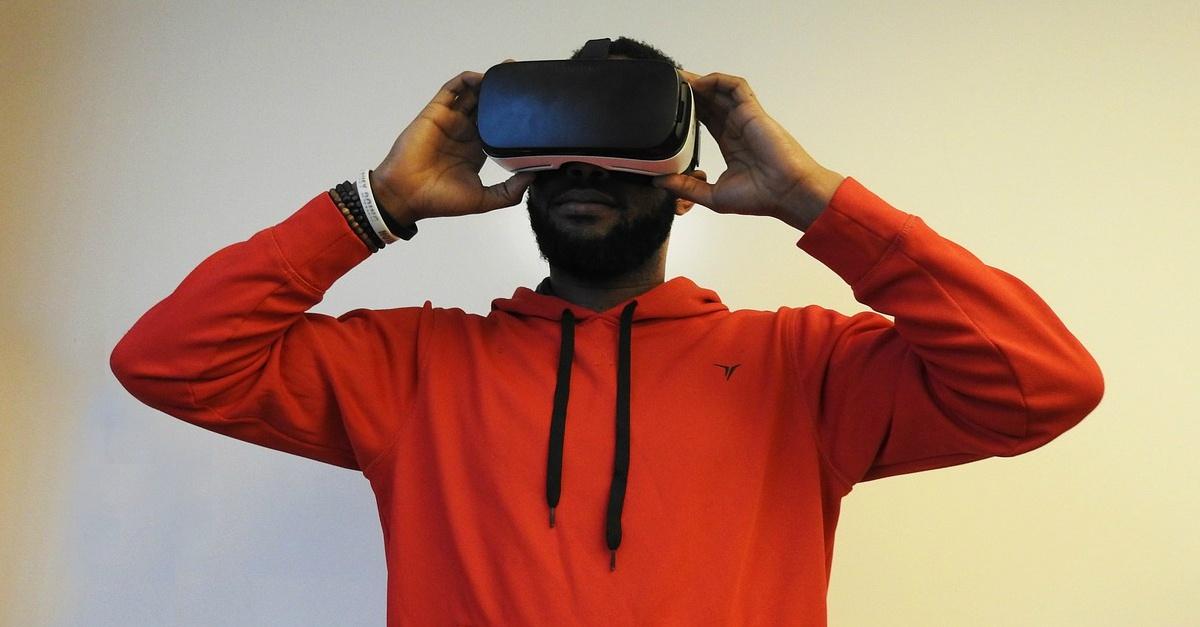 AR versus VR