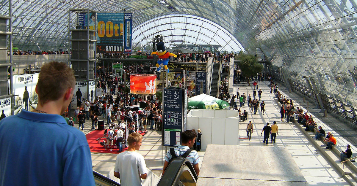 gamification-trade-show